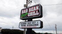 Tacoberfest at Bad Bean